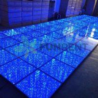 Led-tantsupõrand