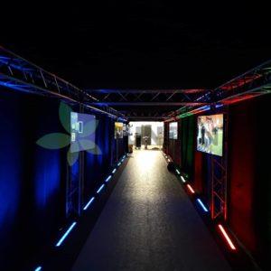 trussist-koridor