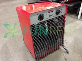 Elektriline soojapuhur 9 KW -