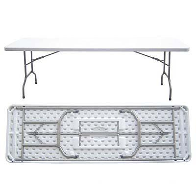 kokkupandav laud, kokkupandavad lauad, plastikmööbel, plastiklaud