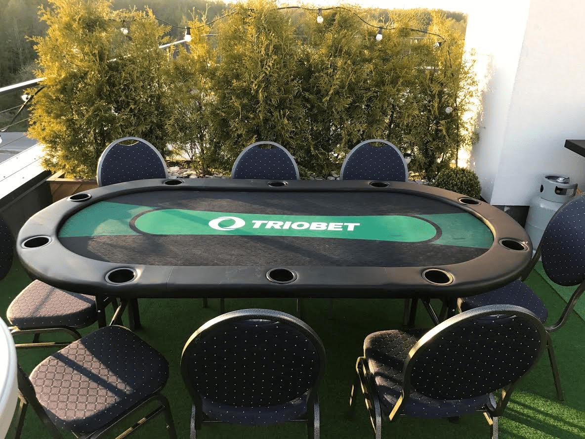 Poker Table Rent Poker Accessories Funrent