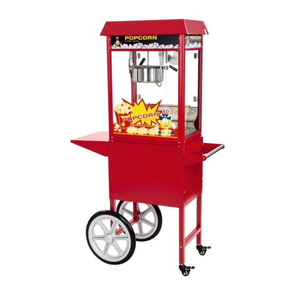 popcorni masin