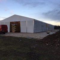 laotelkide rent 10x75m