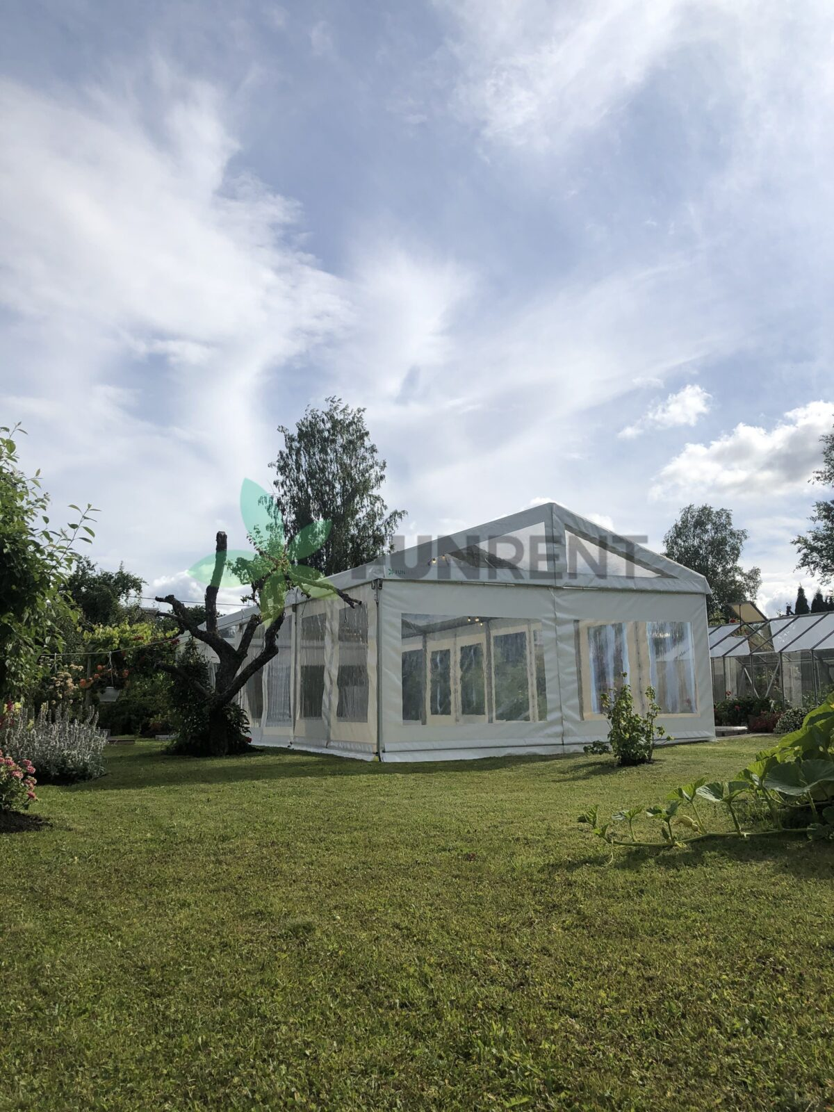aiatelk, peotelk, telgi rent, telkide rent